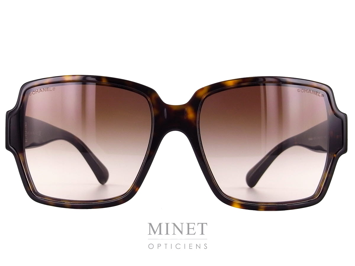 Chanel 5385 - Opticiens Minet 619f5dac5db1