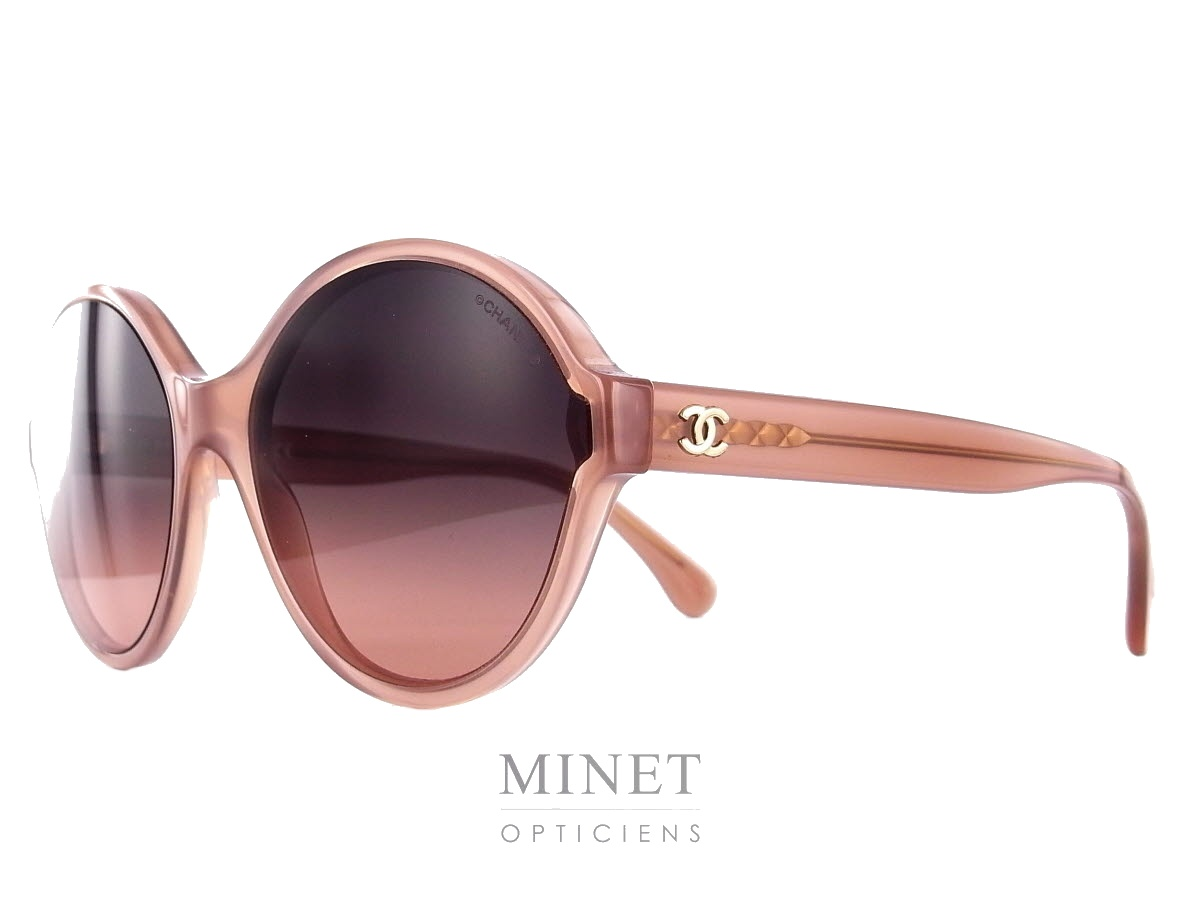 Chanel 5387 - Opticiens Minet 9c54b6e0d9af