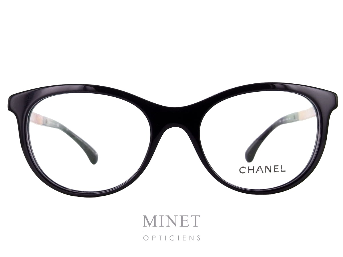 Chanel 3357 - Opticiens Minet 43db62cee770