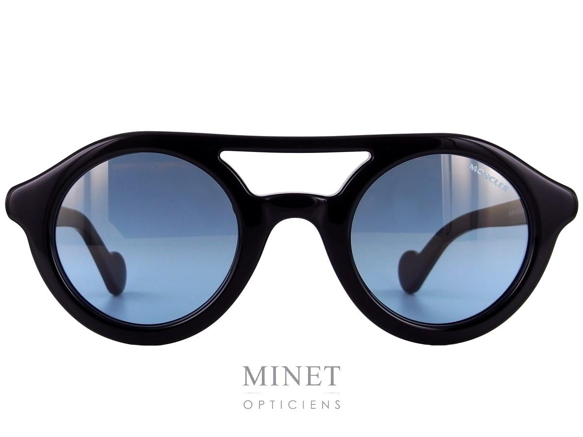 bb121a3fe5ce95 Moncler ML0014 - Opticiens Minet