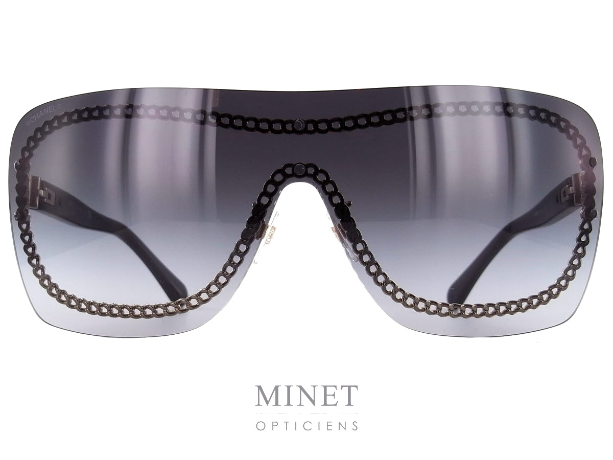 Chanel 4243 - Opticiens Minet 77870b9f69c5