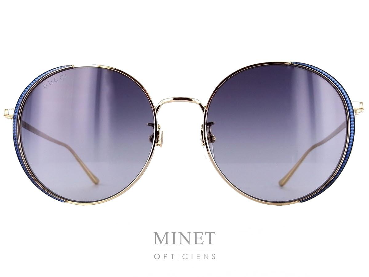 Gucci GG 401 - Opticiens Minet 8f74bfa22eeb