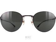 Lunettes de soleil ultra fine. Avec les Masunaga Date Line solaire on a de superbes lunettes discrètes et légères. Ces montures sont tellement fines qu'elles sont sertie dans le verres. Les matériaux et la finition de ces MAsunaga solaires sont exceptionnelle, de vrais lunettes de luxe.