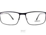 Starck SH2047, Starck eyes ou Biovision car Starck s'inspire de la nature. Voici, enfin, les nouvelles lunettes Starck. Toujours dessinées de lignes pures. Le design épuré est et restera toujours la marque de fabrique de Philippe Starck.