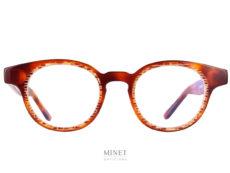 Thierry Lasry Dynamyty. Trois y, comme les lettres finale de Thierry et de Lasry. Orthographe originale, nom original pour de lunettes originales. Telles sont les Dynamyty.