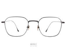 Les Masunaga Chord G sont de très belles montures optiques en pure titane . Très fine, donc très légères et aussi super solide grâce à la qualité irréprochable des lunettes Made In Japan.