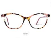 Les Face à Face Bahia Très belles lunettes en acétate de cellulose de forme très féminine et super colorée. Super colorées comme le sont les rue de Salvador de Bahia au Brésil. Lunettes chic et féminine.